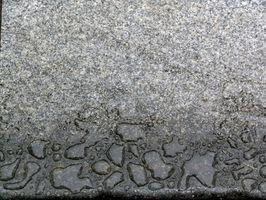 Natural Stone Informazioni e Guida Cura