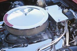 Come ricostruire il carburatore di una Nikki Mower