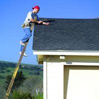Bassa pressione attrezzature tetto di pulizia