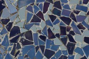 Come fare un mosaico Testata