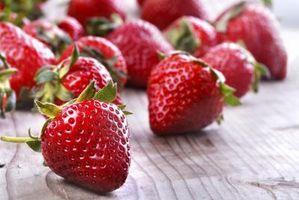 Sono le fragole un agrume?