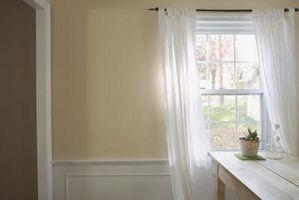 Disegni per Window Drapery