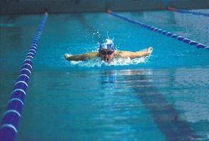 Pro e contro di Gas Natural Pool Riscaldatori per interrate piscine