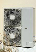 Come determinare aria condizionata centralizzata Size