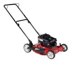 Perché il mio Lawn Mower soffiare fumo nero e ora non si avvia?