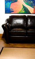 Cosa posso fare se il mio Genuine Leather divano Cracking?