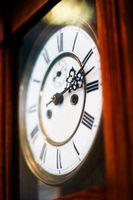 Come impostare una nonna Clock