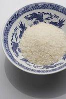 Si può allattare un uccello Rice?