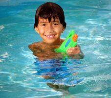Come collegare una pompa filtro a sabbia ad una piscina fuori terra