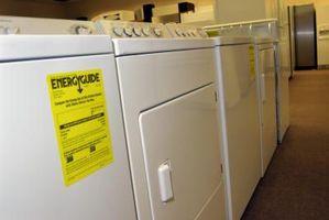Come riparare la guarnizione della porta in una lavatrice Whirlpool Sport