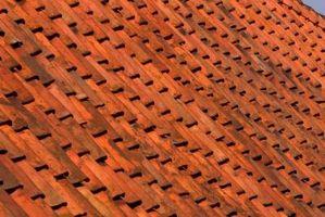Materiali di copertura o tipi