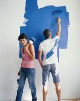 Il miglior tipo di vernice per la pittura a parete