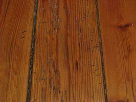 Pavimenti in legno levigatrici