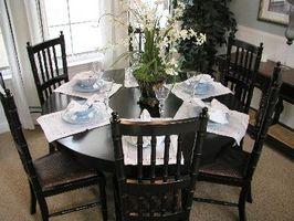 Idee su Boiserie per una sala da pranzo